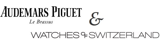 Audemars Piguet & Watches of Switzerland present Oil Aid 2015